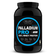 Sinew Nutrition Palladium Pro Vanilla (1kg)