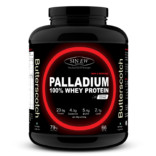 Sinew Nutrition Palladium Whey Protein 2Kg (Butterscotch)