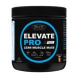 Sinew Nutrition EMG Lean Muscle Mass Pro Butterscotch (300gm)