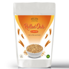 Sinew Nutrition Rolled Oats 800g