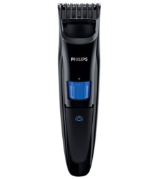 Philips BT3200/15 Corded Beard Trimmer (Black)