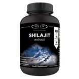 Sinew Nutrition Shilajit (40% Fulvic Acid) 60 Tablets