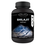 Sinew Nutrition Shilajit (40% Fulvic Acid) 90 Tablets