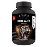 Sinew Nutrition Shilajit (60% Fulvic Acid) 60 Tablets