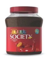 Society Tea Masala Tea 250G Jar