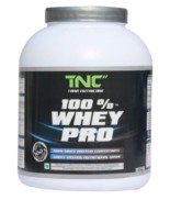 Tara Nutricare 100% Whey Pro -Vanilla-3 KG