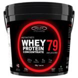 Sinew Nutrition Raw Whey Protein 79% 5 Kg
