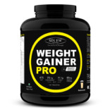 Sinew Nutrition Weight Gainer Pro Butterscotch (2kg)