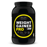 Sinew Nutrition Weight Gainer Pro Vanilla (1kg)