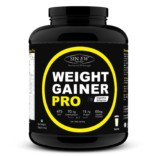 Sinew Nutrition Weight Gainer Pro Vanilla (2kg)