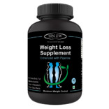 Sinew Nutrition Weight Loss Supplement enhanced with Piperine 60 Cap