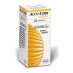 Accu-Chek Softclix Lancets -25Strips