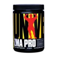 Universal Nutrition ZMA Pro-90 caps