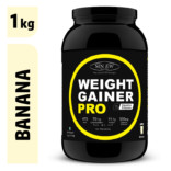 Sinew Nutrition Weight Gainer Pro Banana (1kg)