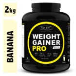 Sinew Nutrition Weight Gainer Pro Banana (2kg)