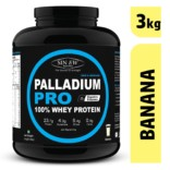 Sinew Nutrition Palladium Pro Banana (3kg)