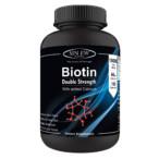 Sinew Nutrition Biotin 10000 mcg 100 capsules