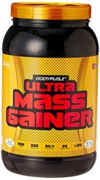 BodyFuelz Mass Gainer(Chocolate) – 1 Kg