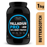 Sinew Nutrition Whey Protein Palladium Pro Butterscotch (1kg)