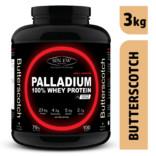 Sinew Nutrition Palladium Whey Protein 3Kg (Butterscotch)