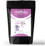 Chaiology Lavender Loose Green Tea 300gm