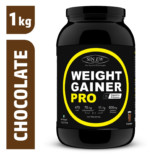 Sinew Nutrition Weight Gainer Pro Chocolate (1kg)