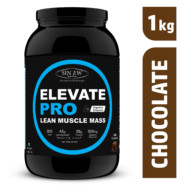 Sinew Nutrition EMG Lean Muscle Mass Pro Choco (1kg)