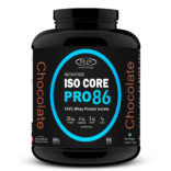 Sinew Nutrition Whey Protein Isocore 86 Pro Chocolate 2 Kg