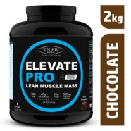 Sinew Nutrition EMG Lean Muscle Mass Pro Choco (2kg)