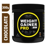 Sinew Nutrition Weight Gainer Pro Chocolate (300gm)