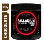 Sinew Nutrition Palladium 100% Whey Protein Concentrate Powder 300 gm (10 Servings) Chocolate Flavour