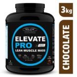 Sinew Nutrition EMG Lean Muscle Mass Pro Choco (3kg)