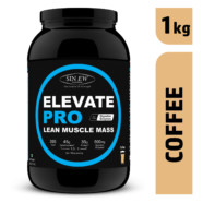 Sinew Nutrition EMG Lean Muscle Mass Pro Coffee (1kg)