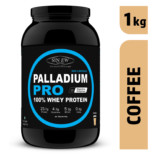 Sinew Nutrition Palladium Pro Whey Protein Coffee (1kg)