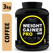 Sinew Nutrition Weight Gainer Pro Coffee (3kg)