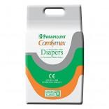 Paramount Comfymax Premium Adult Diaper, Extra Large – Pack of 10, (127cm-170cm | 50″-67″)