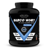 Sinew Nutrition Sarco whey Diabetic [Rich Chocolate] 2 Kg