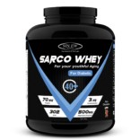 Sinew Nutrition Sarco whey Diabetic [Rich Chocolate] 3 Kg