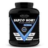 Sinew Nutrition Sarco whey for diabetic Flavour Unflavour 2 Kg