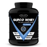 Sinew Nutrition Sarco whey for diabetic Flavour Unflavour 3 Kg