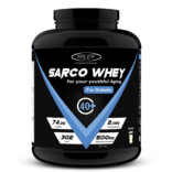 Sinew Nutrition Sarco whey for diabetic Flavour Vanilla 2 Kg