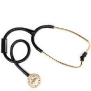 Pulse Wave Spirit Acoustic Stethoscope