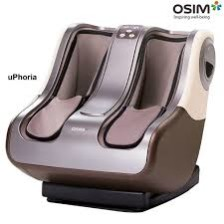 OSIM uPhoria – The world's 1st Tui-Na Leg Massager