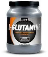 Qnt L-glutamine+creatine monohydrate-500g