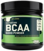 ON BCAA Powder -60serving-unflavored