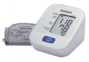 Omron BP Monitor HEM-7121-IN-With Adaptor