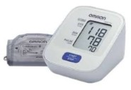 Omron BP Monitor HEM-7121-IN-With Adaptor