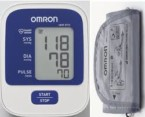 Omron BP Monitor HEM-8712-IN