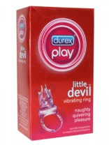 Durex Play Little Devil, Vibrating Ring