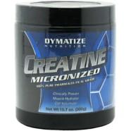 Dymatize Micronized Glutamine-300 g